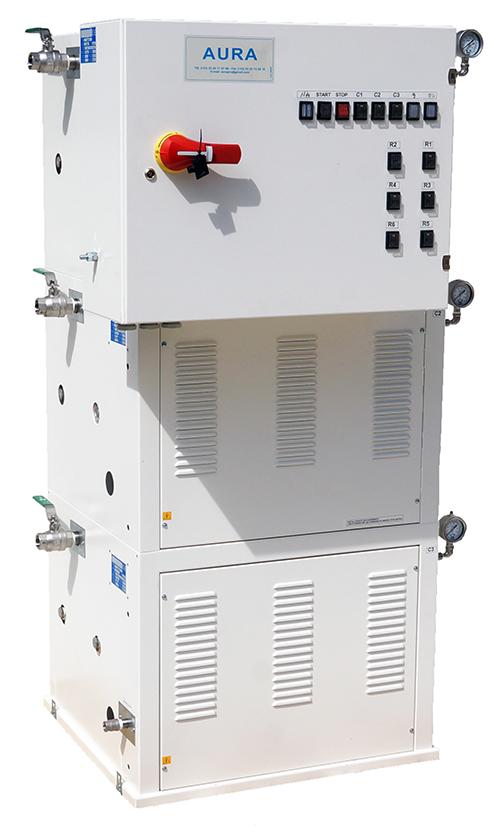 MA 180- 170 à 240 Kgs/H