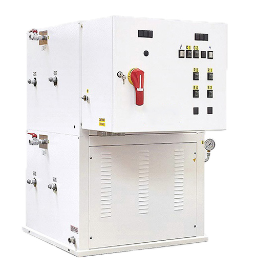 MA 120 - 0.5 Bars - 90 à 160 kg/heure