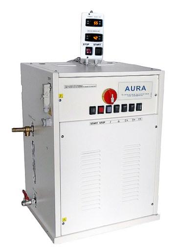 MA 24 - 0.5 Bars - 14 à 30 kg/heure avec contrôle de température