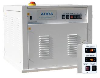 MA 60 - 0.5 Bars - 40 à 80 kg/heure avec contrôle de température